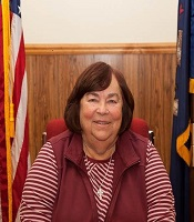 Trustee McGrath